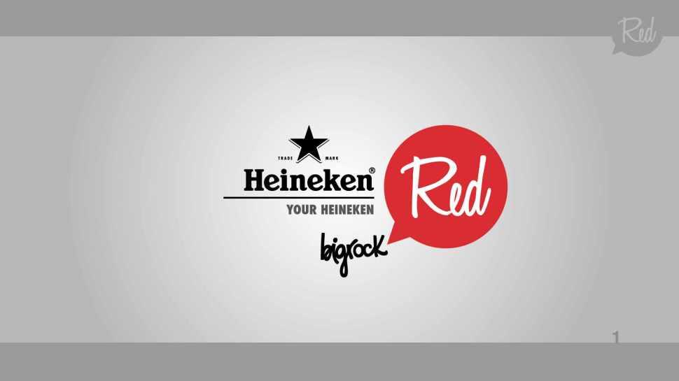 Scheda Tecnica Heineken 01