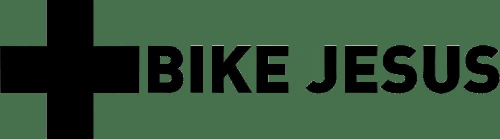 Bike Jesus