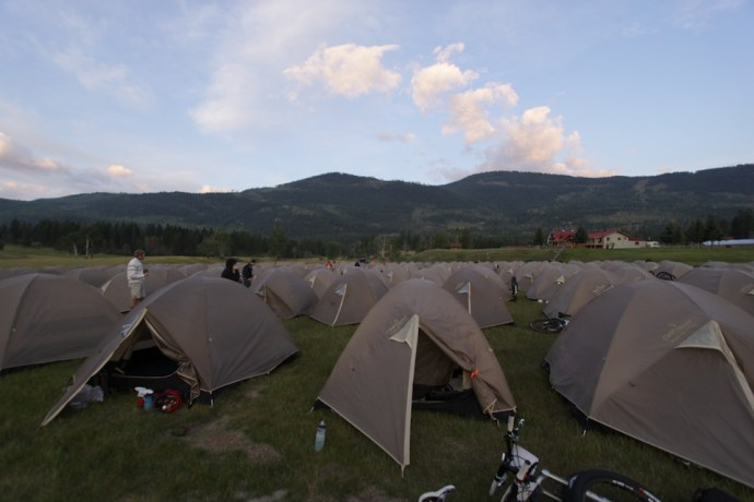 The beautiful and hospitable K2 Ranch