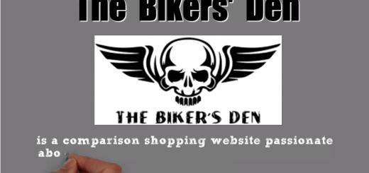Bikers Den YouTube Video