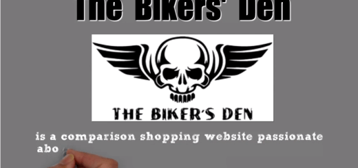 Bikers Den YouTube Video