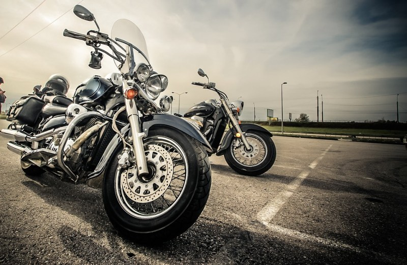 What Type of Motorcycle Insurance Do I Require?