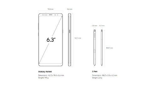 small resolution of note 8 size