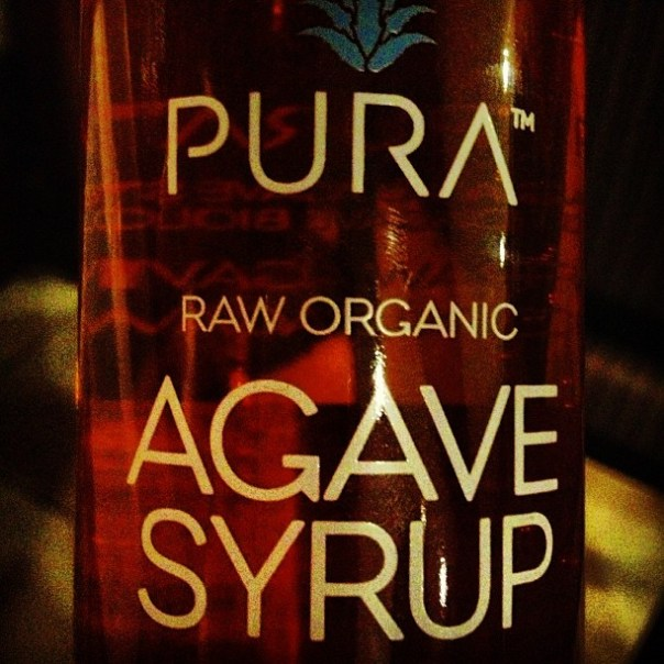 #PURA the natural sweetener. Such a neat package design! #foodtalksvan - from Instagram