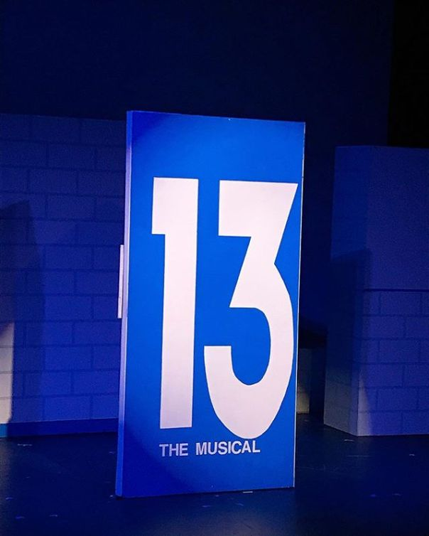 The return of the play night! @bringontomorrowco presents 13: The Musical ..#wednesdaynight #musical #13themusical #granvilleisland #vancouver - from Instagram
