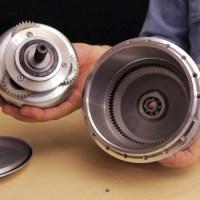Ce se afla in interiorul unui motor de bicicleta electrica?