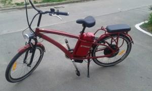 zt 12 bicicleta electrica