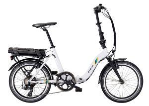 bicicleta electrica zt 71 pliabila fara permis