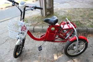 zt 06 tricicleta