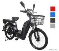 reparatie bicicleta electrica zt-61