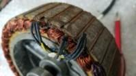 senzori hall motor