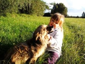 Bambini e animali