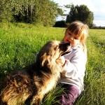 Bambini e cuccioli di cane, imparare a conoscersi.