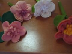 fiori pannolenci 1