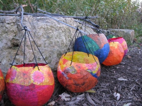 lanterne palloncino