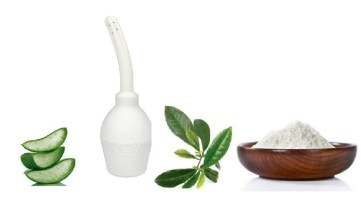 lavanda vaginale tea tree