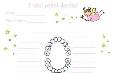 dentini foto base