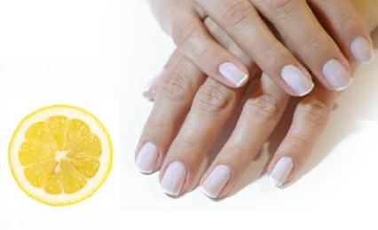 limone unghie