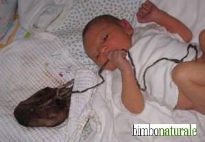 Gravidanza e pueperio