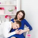 Nuova ricerca: il feto non sente i suoni esterni