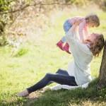 Come l'amore della mamma si scrive nel DNA