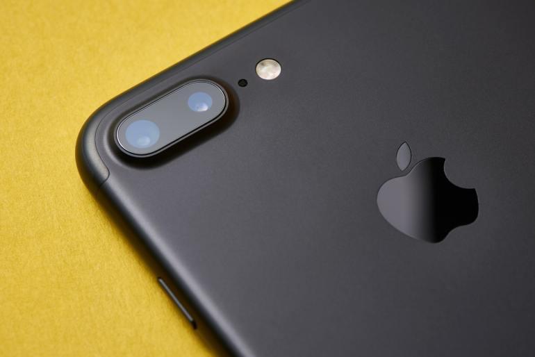 iPhone da Apple.