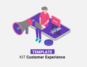 kit customer experience