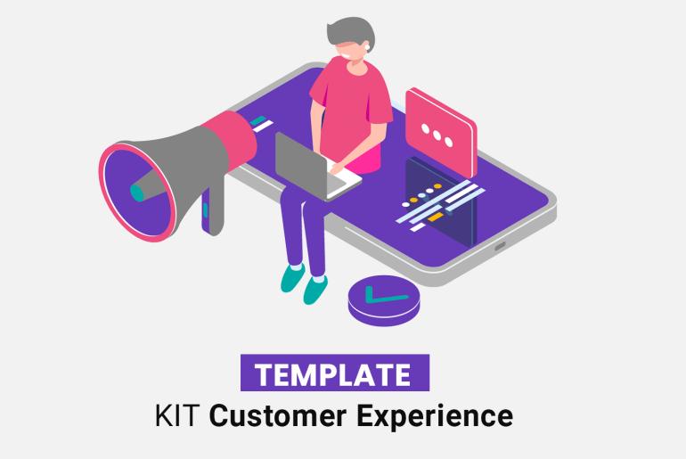 kit customer experience