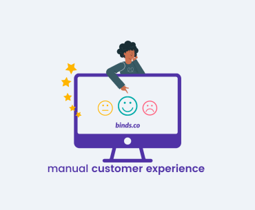 Manual de Experiência do Cliente