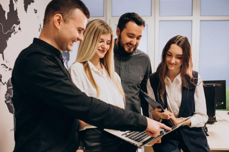treinamento de equipe para metologia de customer sucess