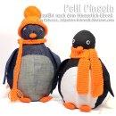 "Pelli Pinguin, genäht von Rebecca, jakasters-fotowelt.blogspot.de, nach dem binenstich-E-Book ""Pelli Pinguin""   binenstich.de"