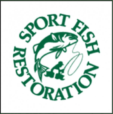 Sport Fishing Logo