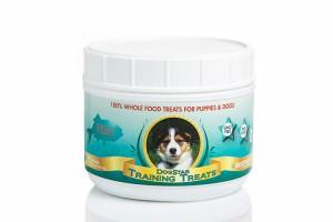 BioStar Organic Dog Treats