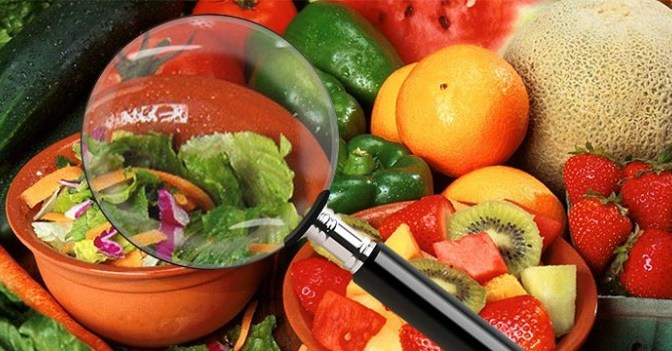 Assessing quality of food ingredients
