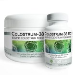 BioStar Colostrum-38: high-quality, ethically sourced