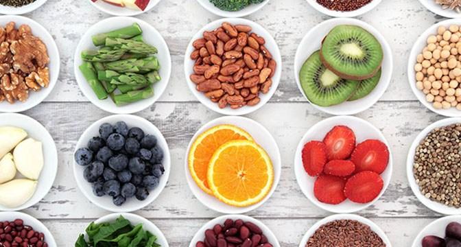 Antioxidants oxidative stress