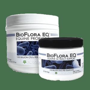 BioFlora EQ for horses   BioStar US