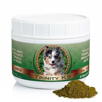 Trinity K9: CBD Formula for Dogs | BioStar US