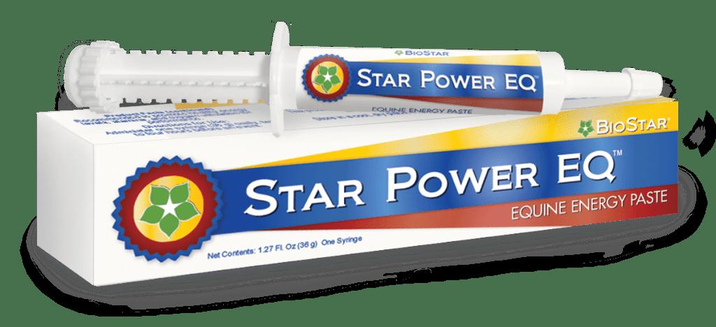 Star Power EQ | BioStar