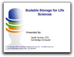Jacob Farmer's Presentation