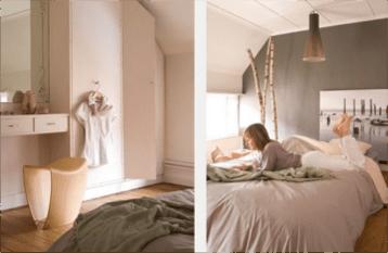 Slaapkamer Verven Kleuradvies