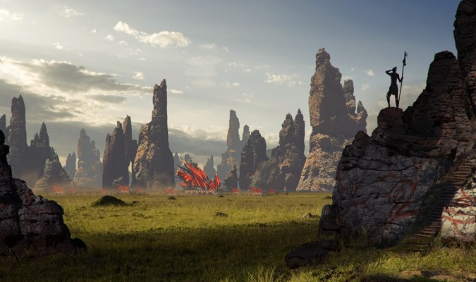 Dragon Age III: Inquisition First Details 1