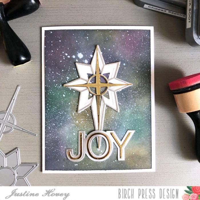 Nativity Star Layer Set