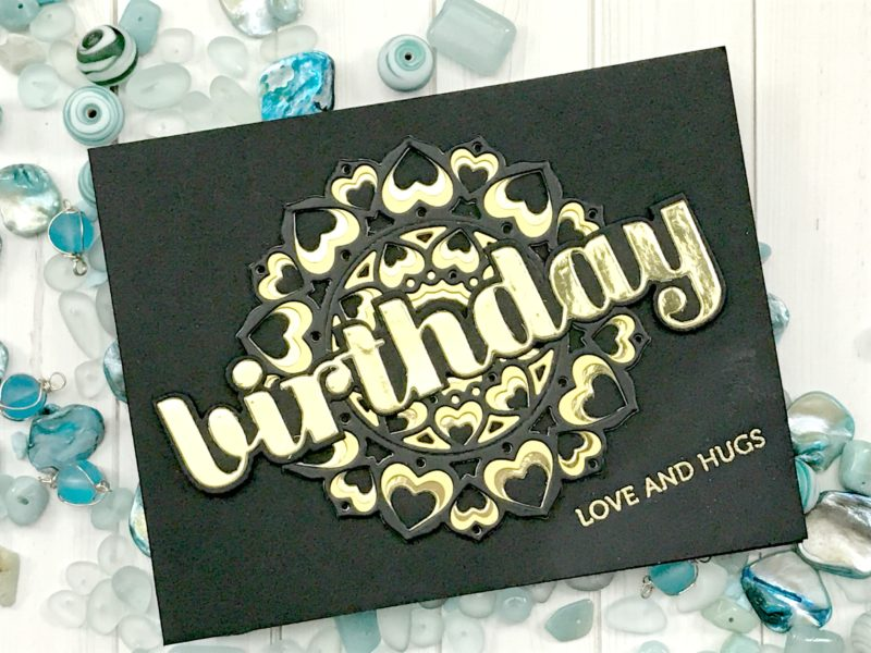 57207 Big Birthday Sugar Script