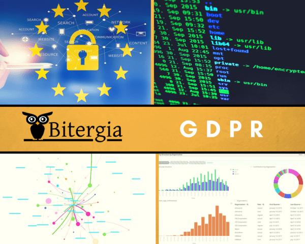 Bitergia-GDPR