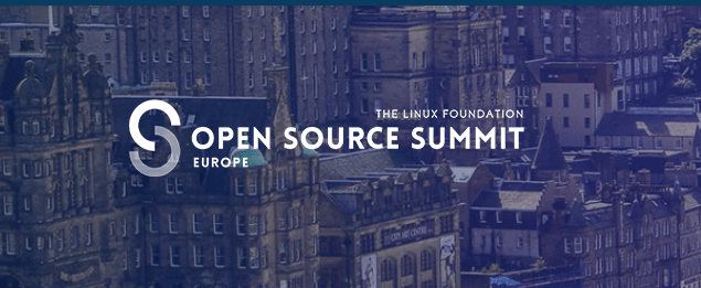 open source summit europe