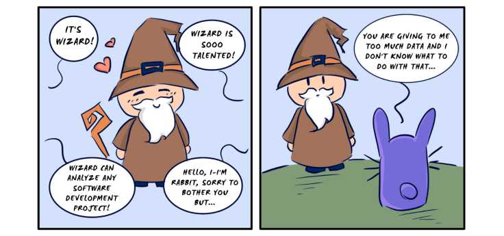 1-wizard and owl adventures!