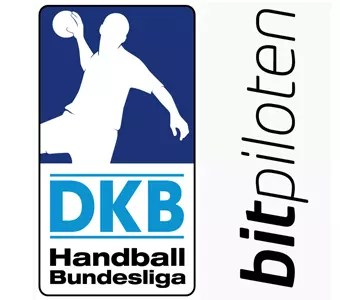 bitpiloten ziehen erfolgreich die Handball Bundesliga um