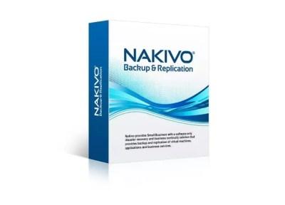 Nakivo Backup & Replication Test & Erfahrungsbericht V7