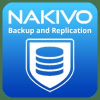 Logo Nakivo Backup & Replication